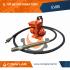 Elde Taşıma Beton Vibratörü 1.0 HP (220V)