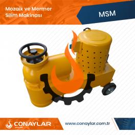 Mozaik ve Mermer Silim Makinası