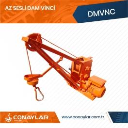 Az Sesli Dam Vinci 1.5HP (380V)