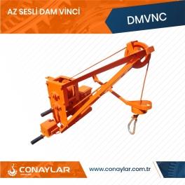 Az Sesli Dam Vinci 1.5HP (220V)