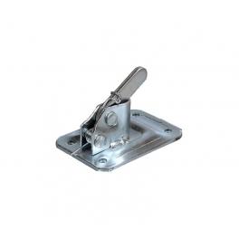 Çiroz 4mm Galvaniz Kalıp Kilidi (Çuval)